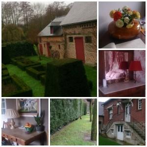Le moulin de bancigny-Franse Ardennen