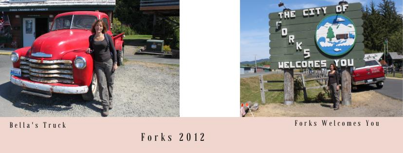 Meisjes van vijftig in Forks 2012